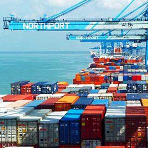 Port-Klang