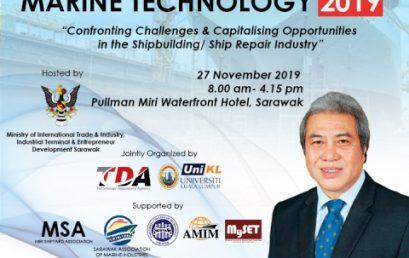 National Symposium in Marine Technology 2019