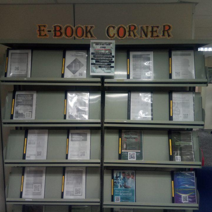 10ebook corner