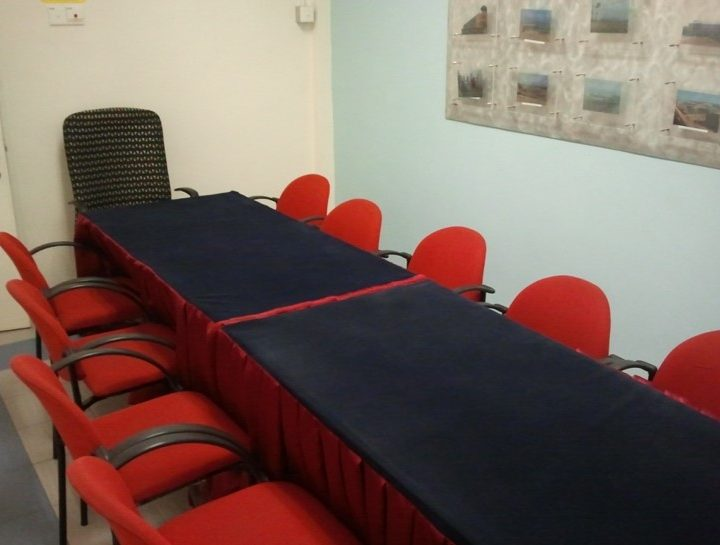 11meeting room